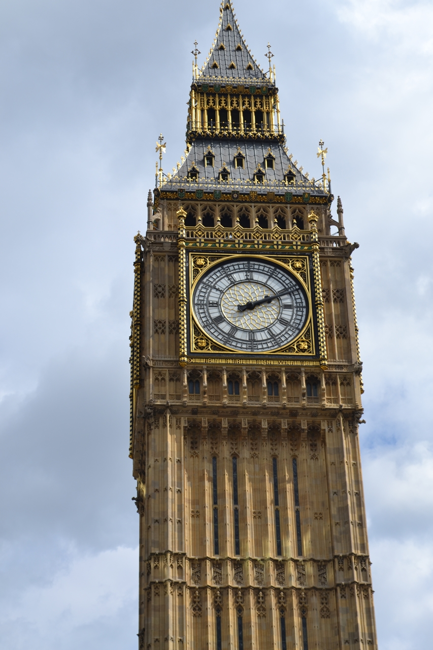 big ben london guide tips