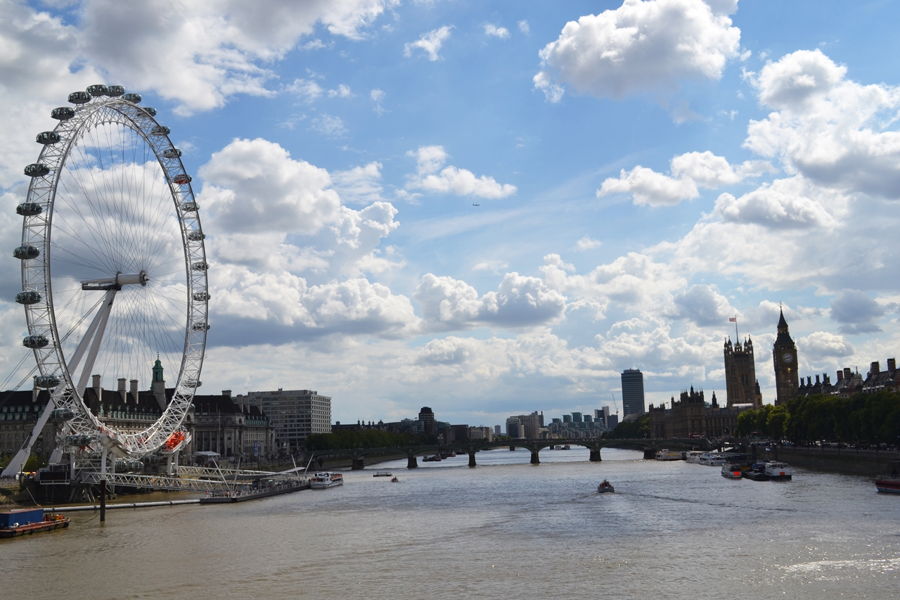 London Guide: Shopping, Sightseeing, and more…