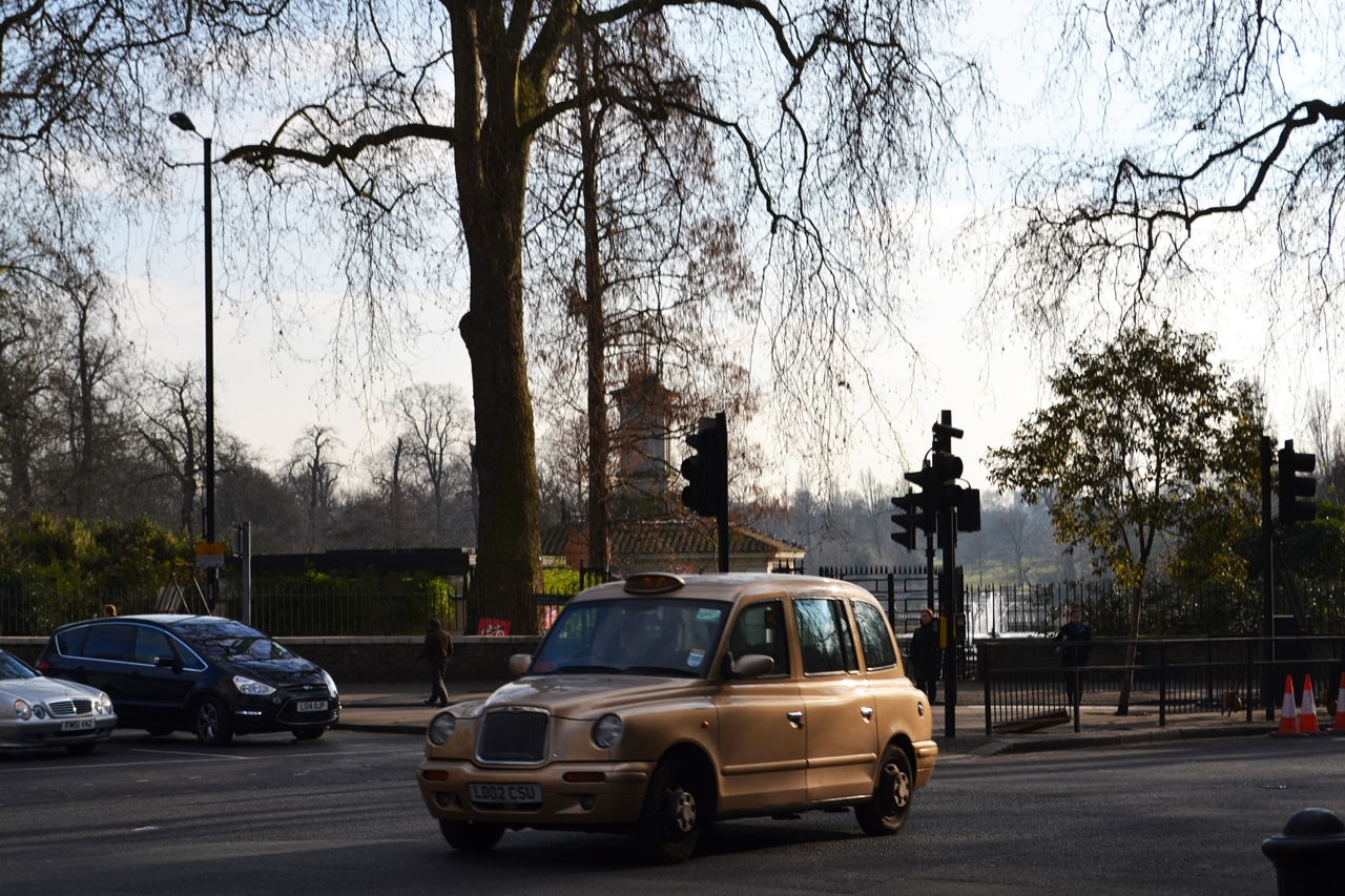 london hyde park guide tips