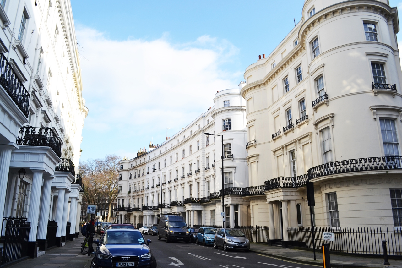 london white houses guide tips
