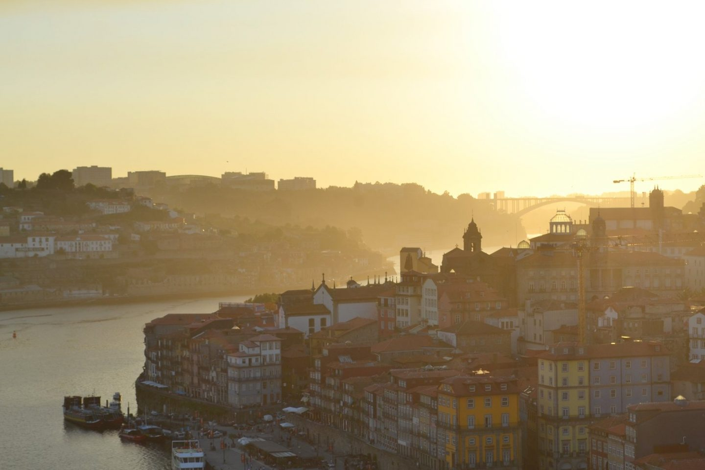 Photodiary: Porto, Portugal (Part Two)